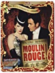 Moulin Rouge (Blu-Ray+Dvd)