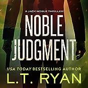 Noble Judgment | L. T. Ryan