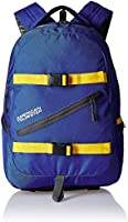 American Tourister Blue Casual Backpack (70W (0) 01 002)