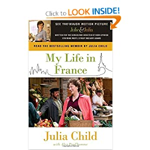 Downloads My Life in France e-book
