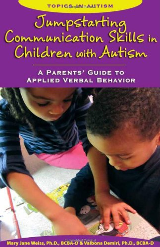Cognitive Development In Children With Autism