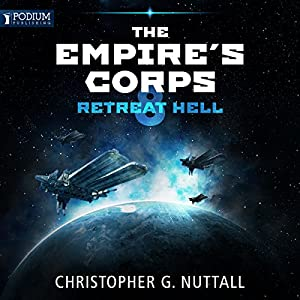 Retreat Hell Audiobook