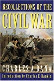 img - for Recollections of the Civil War book / textbook / text book