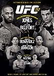 UFC 152: Jones vs Belfort (Ultimate T...