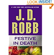 J. D. Robb (Author)  47 days in the top 100 (201)Download:   $11.99