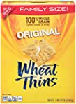 Wheat Thins Original 100% Whole Grain...
