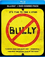 Bully Blu-ray from The Weinstein Company