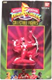 Mighty Morphin Power Rangers Collectible Figure - Pink Ranger