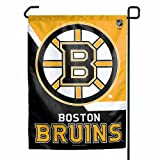NHL Boston Bruins Garden Flag at Amazon.com