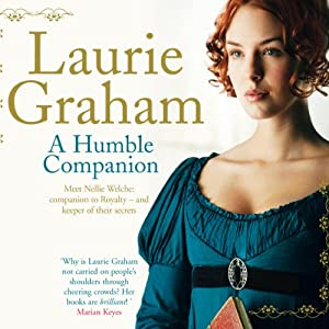 A Humble Companion | [Laurie Graham]