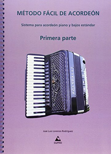 METODO FACIL DE ACORDEON