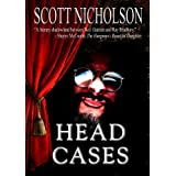 Head Cases (Kindle Edition) newly tagged