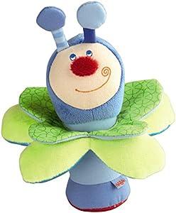 Haba Beetle Kai Clutching Toy