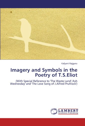 an overview of the reference to the love song of j alfred prufrock and predules T s eliot - poet - born in missouri on september 26,  most notably the love song of j alfred prufrock in poetry in 1915 his first book of poems, prufrock and other observations, was published in 1917, and immediately established him as a leading poet of the avant-garde.