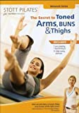 51aeI9yUxmL. SL160  STOTT PILATES: The Secret to Toned Arms, Buns, & Thighs