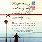 The Guernsey Literary and Potato Peel Pie Society | Mary Ann Shaffer,Annie Barrows