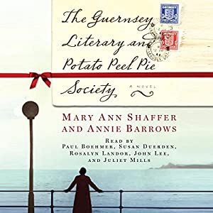 The Guernsey Literary and Potato Peel Pie Society Audiobook