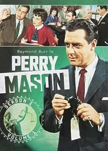 Perry Mason Ssn 2 Vol 1dse