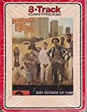 Mandrill - Just Outside of Town (Original Vintage 8-Track Tape Cartridge Polydor 8F 5059)