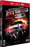 echange, troc Hybrid - Blu-ray 3D active [Blu-ray]