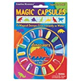 Dinosaur Magic Capsules