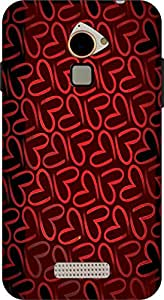 JOHN RICHARD_ HIGH QUALITY SILICON UV PRINTED BACK COVER FOR COOLPAD NOTE 3 LI...