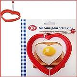 Heart Shaped Egg / Pancake Ring