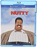 The Nutty Professor (Blu-ray + DVD + Digital Copy)