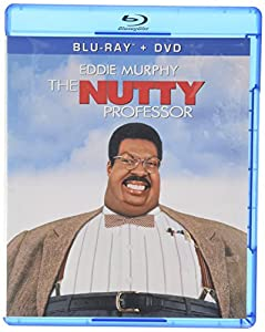 Nutty Professor [Blu-ray] (Sous-titres français) [Import]