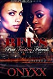 img - for Bff's: Best Fucking Friends book / textbook / text book