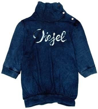 Diesel vestito bambina abbigliamento for Amazon abbigliamento bambina