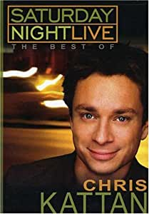 Saturday Night Live: The Best of Chris Kattan [Import]