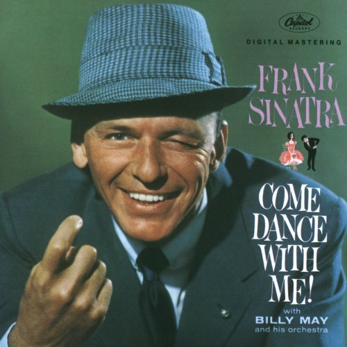 Frank Sinatra - Frank Sinatra: Come Dance with Me! - Zortam Music