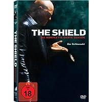 The Shield - Die komplette siebte Season [4 DVDs]