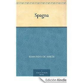 Spagna (Italian Edition)