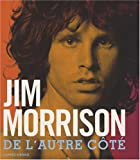 echange, troc James Henke - Jim Morrison : De l'autre côté (1CD audio)
