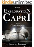 Exploration Capri: Teil 2 Verschollen