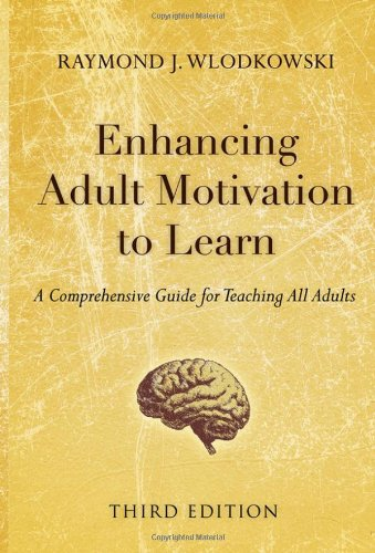 Enhancing Adult Motivation to Learn: A Comprehensive...