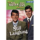 Dean Martin & Jerry Lewis Collection, Vol. 3by Dean Martin/Jerry Lewis