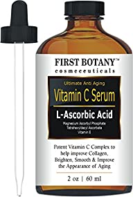 Vitamin C Serum 2 fl. oz with L'Ascor…