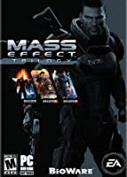 Mass Effect Trilogy - PC from Electronic Arts