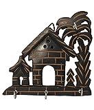 Simran Handicrafts Anique Hut Key Holder