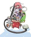 ケメコデラックス!1(Blu-ray) (初回限定版)