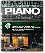 Free Piano: Renzo Piano Building Workshop 1966 to Today Ebooks & PDF Download