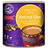 Big Train Spiced Chai, 1.9-Pound Cans (Pack of 2)