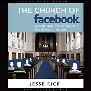 The Church of Facebook Audiobook