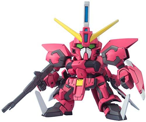 SD Gundam BB senshi 261 GAT-X303 Aegis Gundam - 1