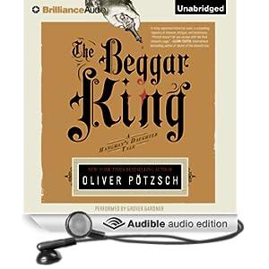 The Beggar King: A Hangman's Daughter Tale