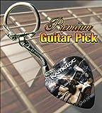 Kamelot Ghost Opera Premium Guitar Pick Keyring