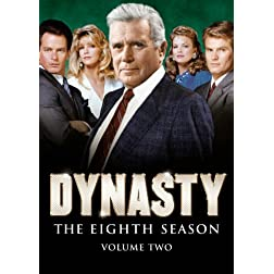 Dynasty: Season 8 - Volume 2